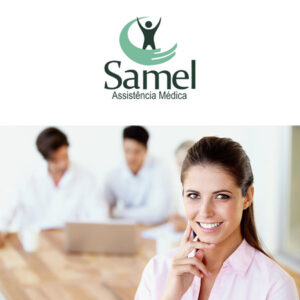 Plano de saúde Samel Empresarial
