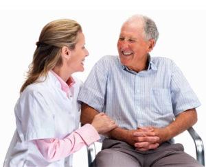 Plano de saúde para idosos