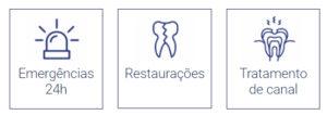 Plano Odontológico Sulamerica